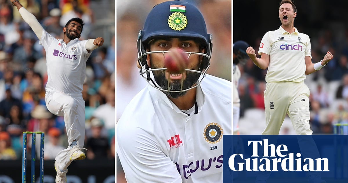 England v India: player ratings for the unresolved Test series