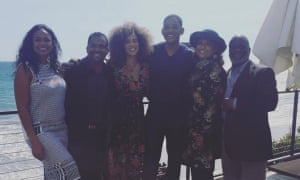 Will Smith and the Fresh Prince cast