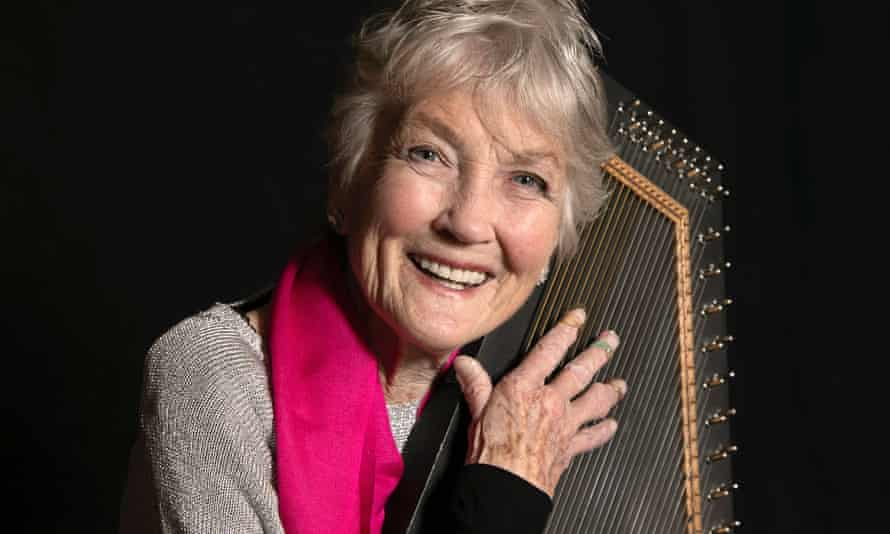 Burrows into territories including ecology, the digital world and love ... Peggy Seeger.
