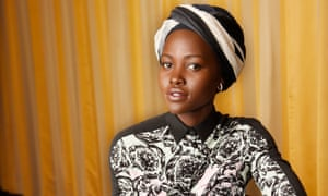 Lupita Nyong'o claims Weinstein offered to exchange sex for help with her career
