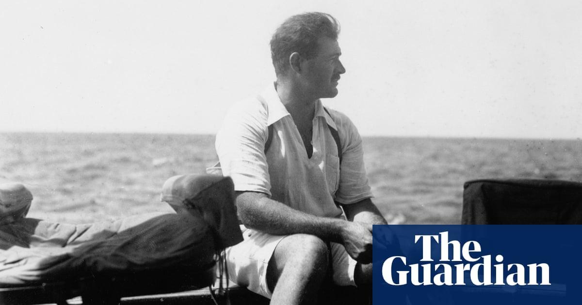 TV tonight: Ken Burns chronicles the life of Ernest Hemingway