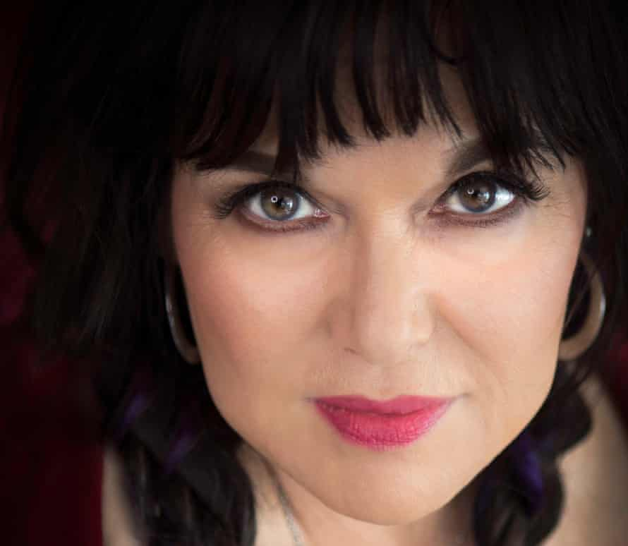Ann Wilson: 'In the 70s, there was no filter on how women were sexualised.'