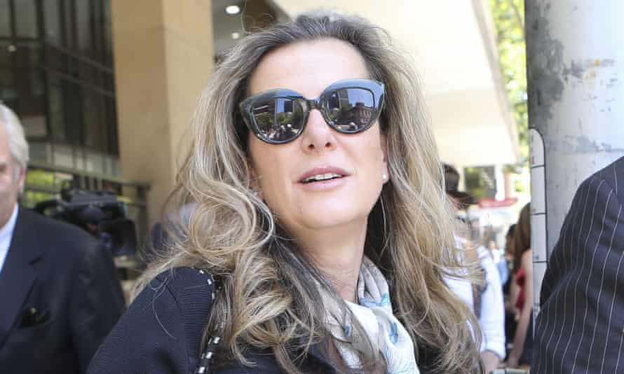 Former Health Services Union boss Kathy Jackson has been spared jail for rorting more than $100,000 in member funds.