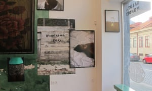 Salut au Monde in Bonfim, Porto photography gallery