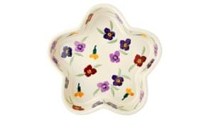Large ceramic baker, £39.95emmabridgewater.co.uk