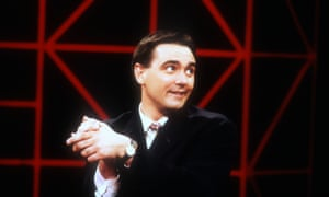 Tony Slattery on Whose Line Is It Anyway?