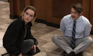 'Undercooked': Taryn Manning and James Franco in The Vault