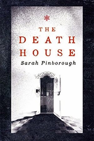 The Death House. Sci Fi Book Of The Year 2015