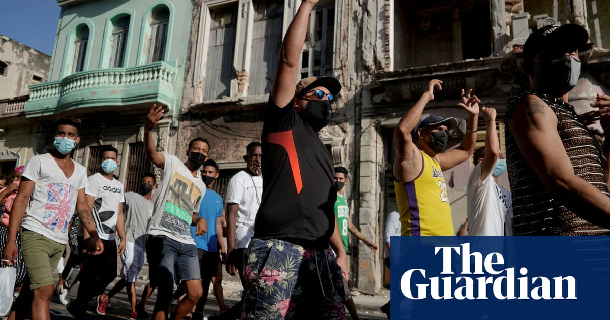 Cuba review: American history of island neighbor is telling and timely
