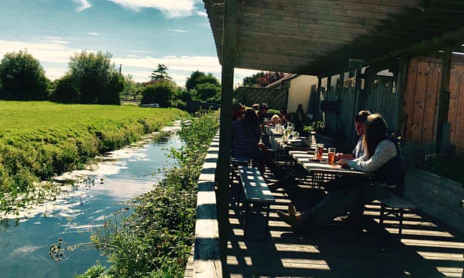 The Sheppey Inn, near Glastonbury, Somerset
