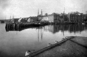 Padstow c1900