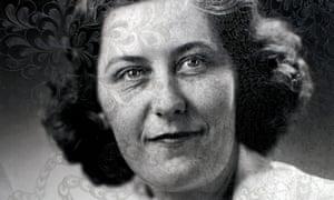 Portrait of Velma Orlikow