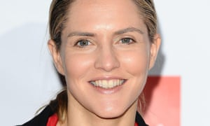 Louise Mensch: fits in 'fun stuff' for Rupert Murdoch in between posting on Twitter.