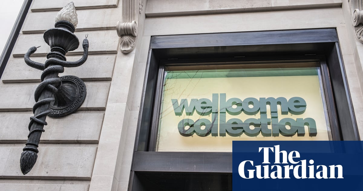 Wellcome Collection excoriated over its use of the term 'womxn'