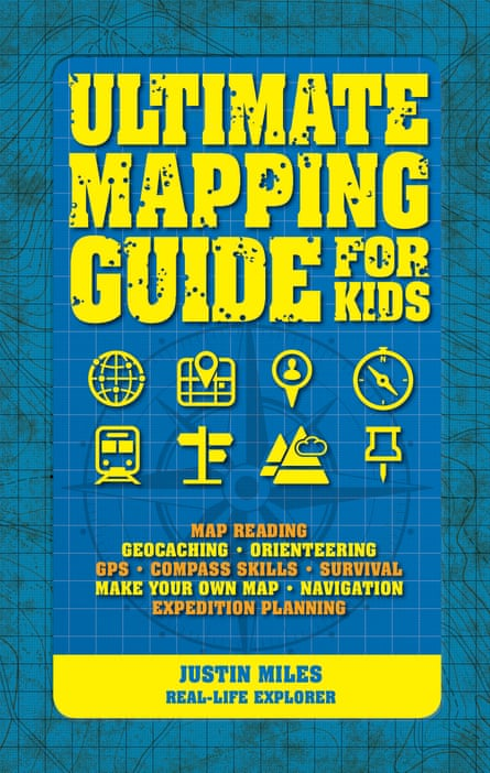 Ultimate Mapping Guide front cover