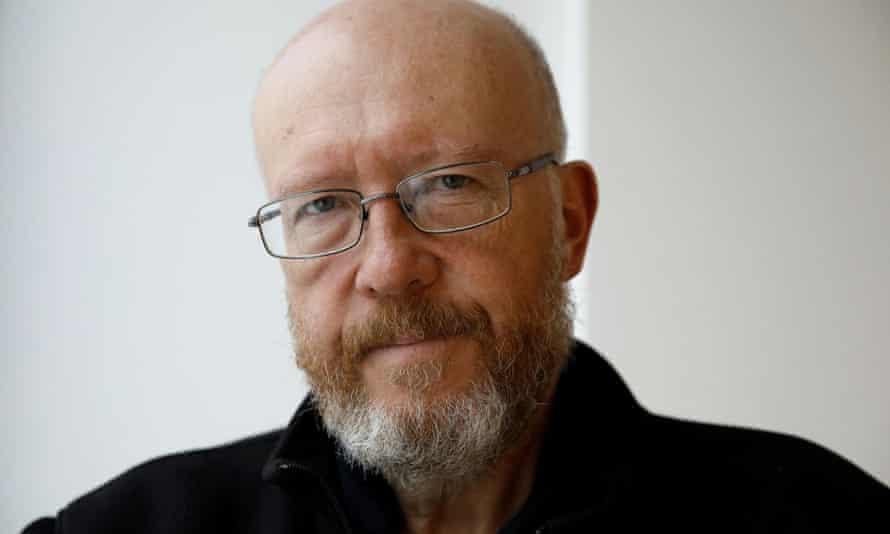 Prof Jan Grabowski