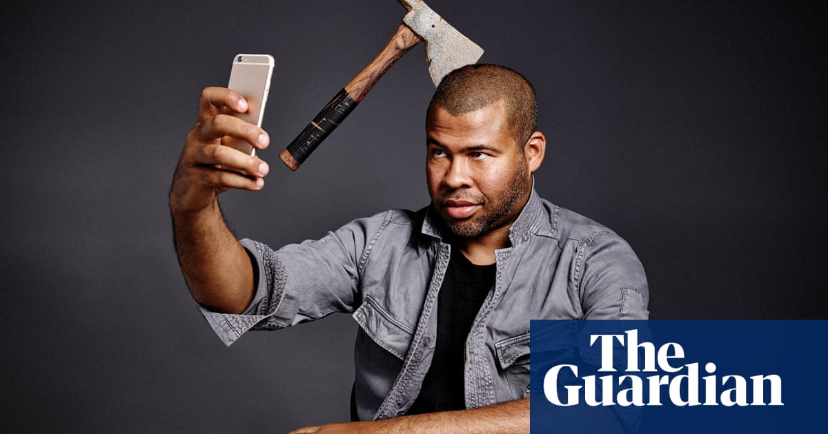 Jordan Peele on Us: 'This is a very different movie from Get