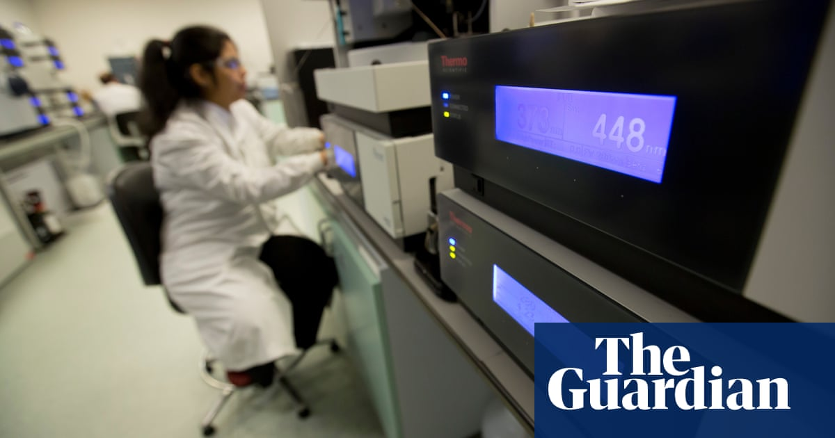Brexit: £3bn standoff over UK-EU scientific collaboration