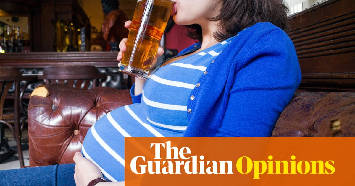 d99652ba Is it safe to drink during pregnancy? | Life and style | The Guardian