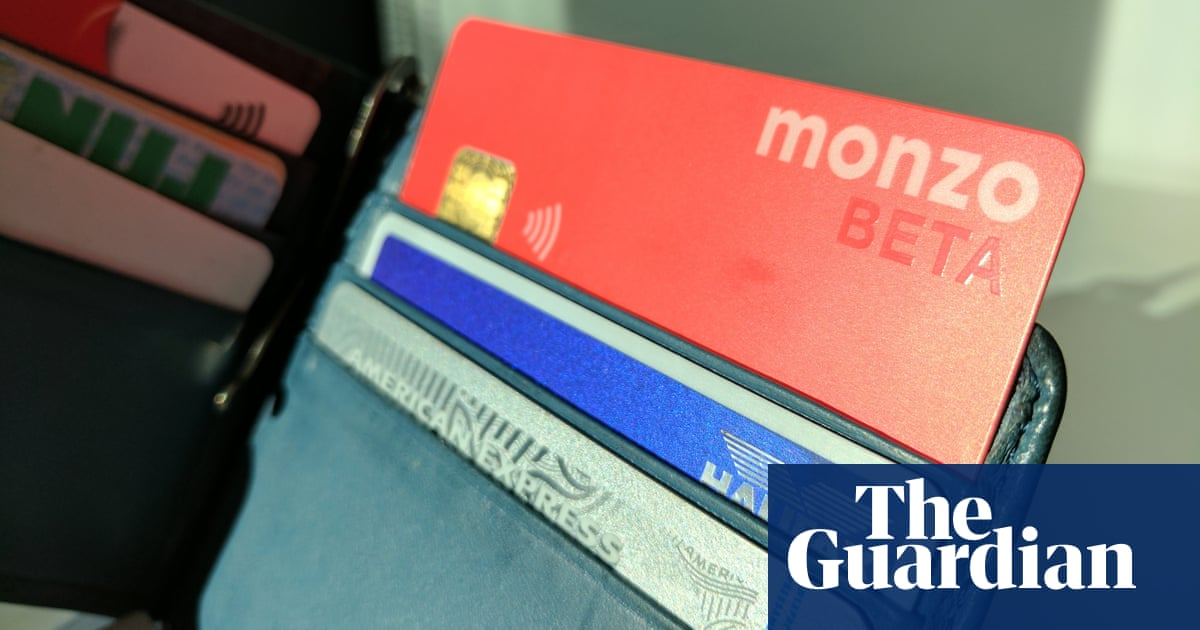 Monzo digital bank could double value to £2bn with new US