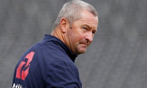 Paul Farbrace has been one of the architects of England's remarkable transformation in ODI cricket