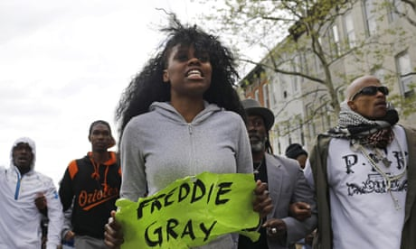 Baltimore firm accused of cutting corners on police psych