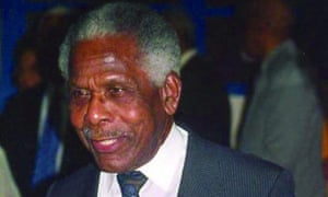 Kenneth Stuart helped to establish the University of the West Indies in Kingston, Jamaica