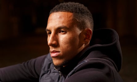 Isaac Hayden is enjoying life at Newcastle under Rafa Benítez: 'He'll never say well played. He will always tell me I was out of position by two yards in a particular situation.'