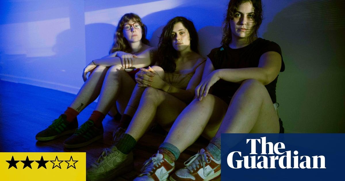 Palberta: Palberta5000 review – losing their edge