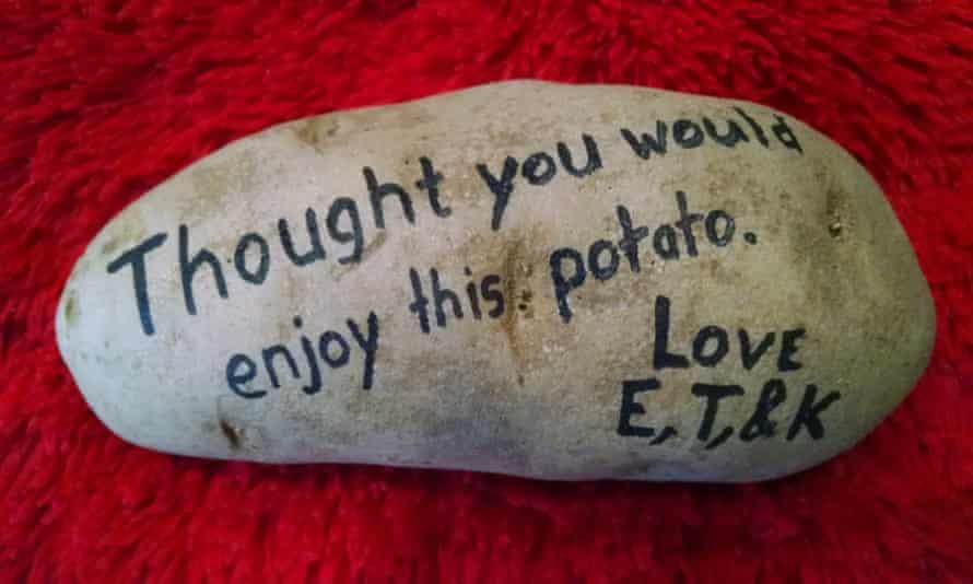 mysterypotato potato mail