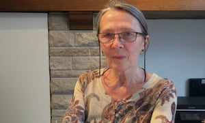 Dr Lieve Thienpont, the psychiatrist who approved Tine Nys's request to die