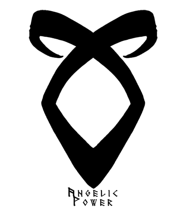 Cassandra Clares Guide To Runes In Pictures Childrens Books