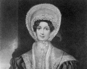 Susan Ferrier once earned bigger publisher advances than Jane Austen.