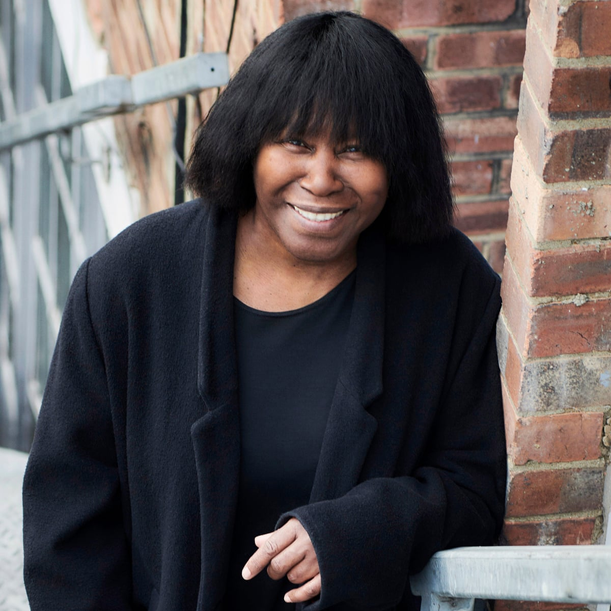 I was born to write'… Joan Armatrading on Dylan, songwriting and ...