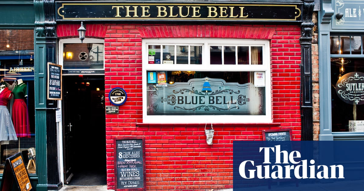 Tied up: pub landlords battle law that was meant to help
