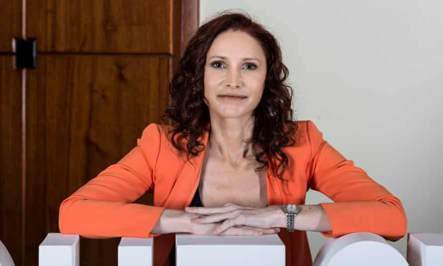 The scientist and communicator Natalia Pasternak has spent months imploring Brazilians to take science and coronavirus seriously.