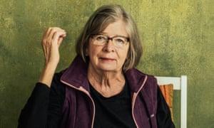 Barbara Ehrenreich.