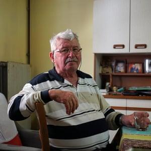 Lucien Lalanne, 82.