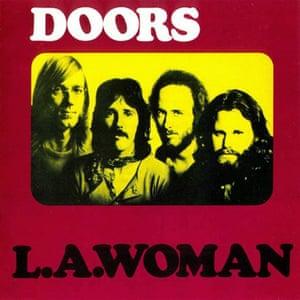 The Doors - L.A. Woman