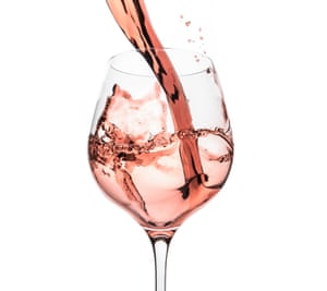 Sales of rosé have grown by 30% globally.