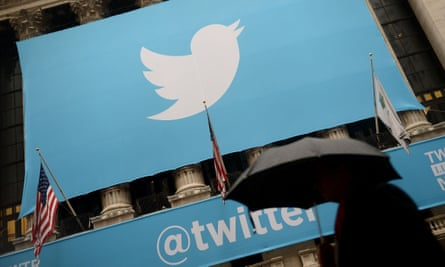 Twitter and other tech companies have long policed their content for signs of Islamic extremism.