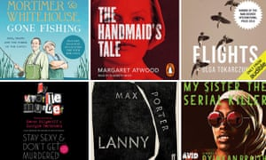 Best Audio Books 2019 Hear this! The best audiobooks of 2019 – so far | Books | The Guardian