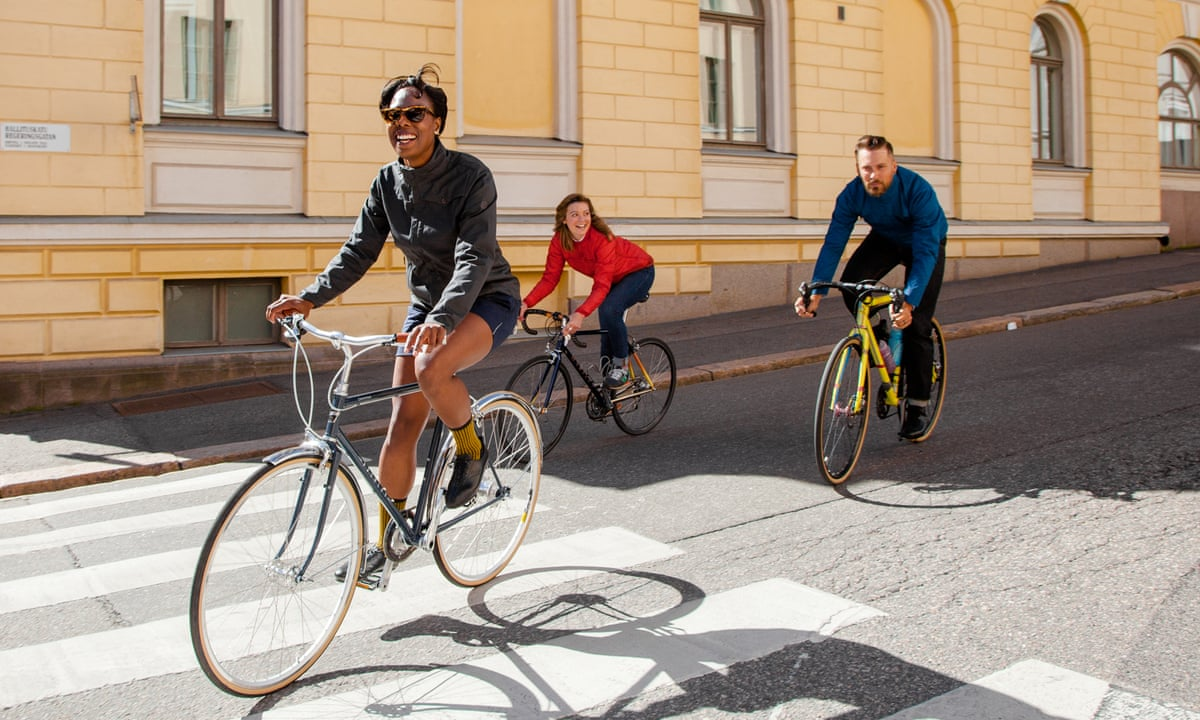 automobile and cycling Tens of thousands of cyclists are injured in car accidents every year but it could all be about to change.