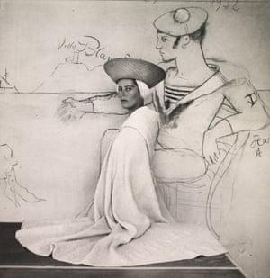 Madame Denise Bourdet, 1930s