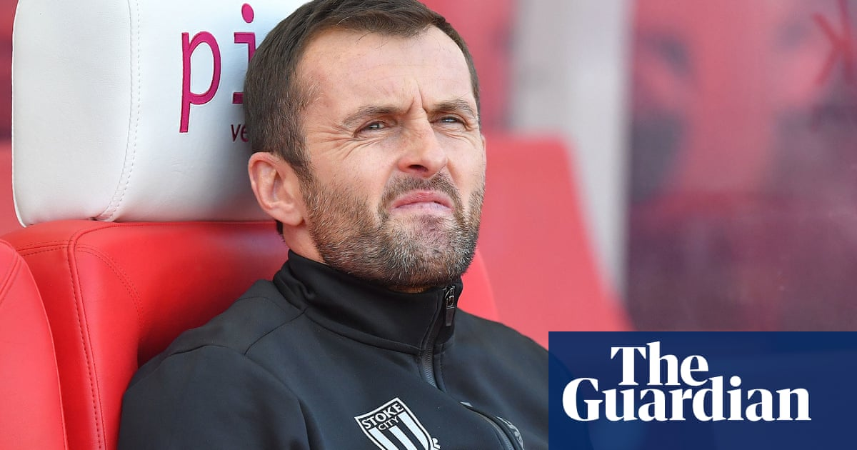 We didnt expect this: where is it going wrong for Nathan Jones and Stoke?