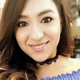 Melissa Ramirez, a victim of Las Vegas shooting