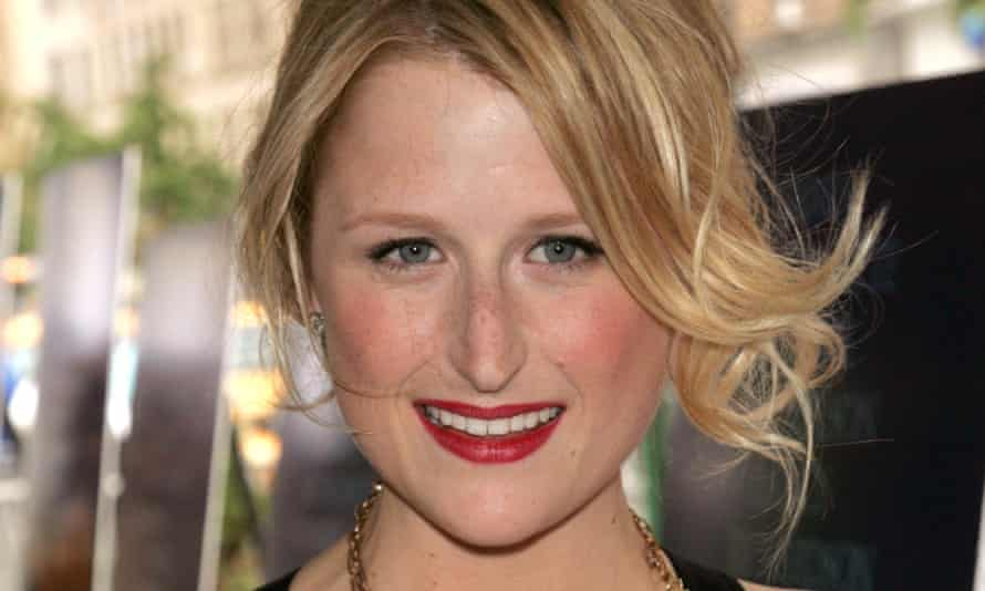 Mamie Gummer is to star in Amazon Prime drama The Collection