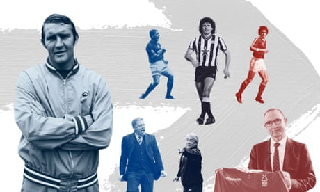 From Allison to Hoddle via Souness: beware the manager returning 'home'