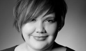 'It begins with resistance' … Tanya Byrne.