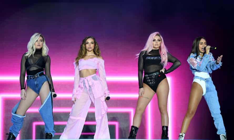Deaf Woman Sues Little Mix Concert Promoter Over Sign Language Provision Music The Guardian